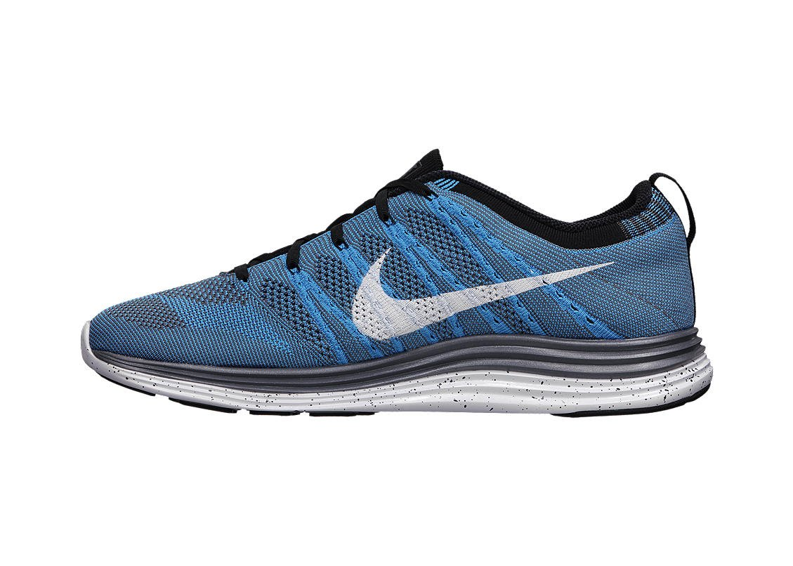 4ac24c741d34 Nike Lunar Flyknit 1 Review from a Triathlete and Runner