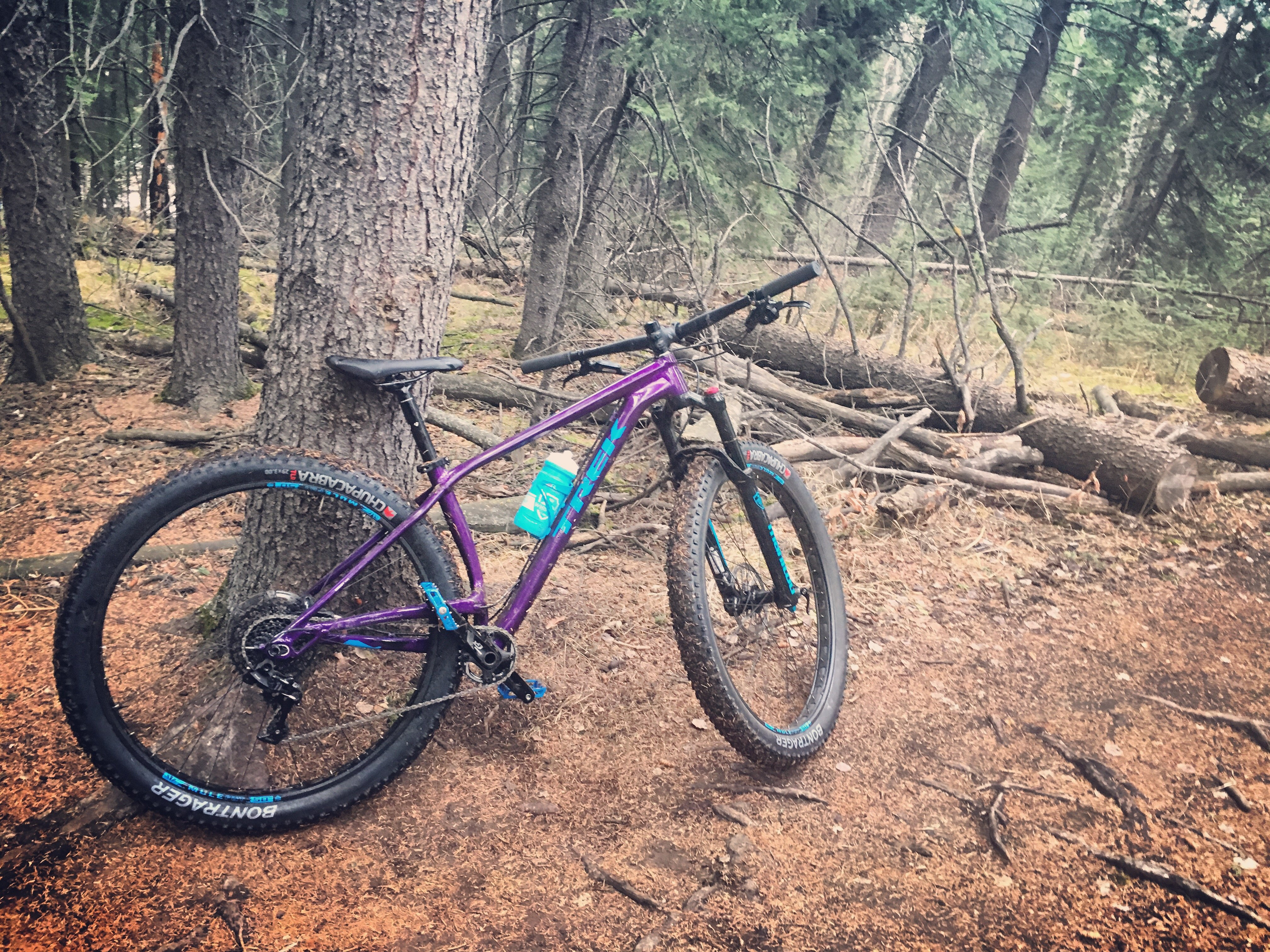 ef55d5548be If there's one thing that you'll find about the Stache, its that its a  wicked fun bike. Trek went out of their way to make sure that the new 2016  Stache ...