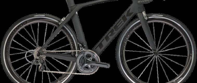 The Perfect Road Bike?  Trek Madone 9 Series Review