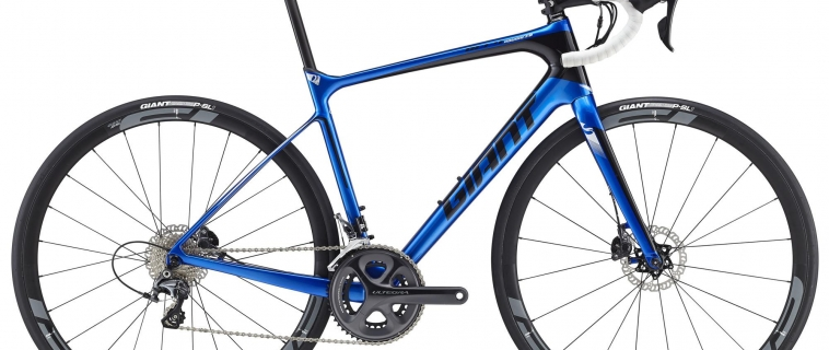 Review: Giant Defy Advanced Pro