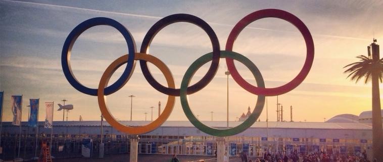Sochi Winter Olympics Day 1