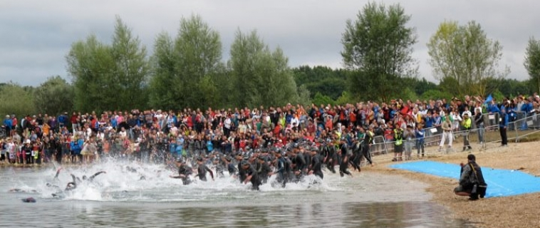Everything you wanted to know about triathlon but were too afraid to ask