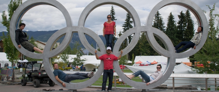 Ironman Canada Whistler Race Report