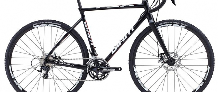 Long Term Ride Review Giant TCX SLR 2
